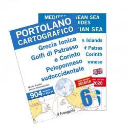 Ionian Islands Gulf of...