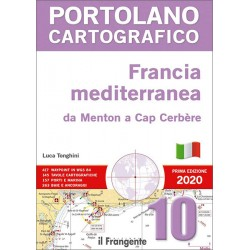 Francia mediterranea da...