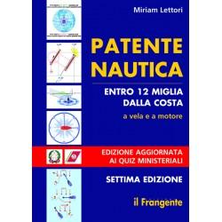 Patente nautica entro 12...