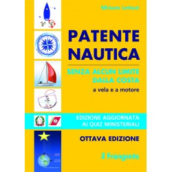 Patente nautica senza alcun...