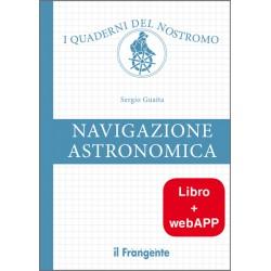 Navigazione astronomica con...