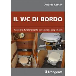 Il WC di bordo