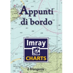 Appunti di bordo Imray Charts